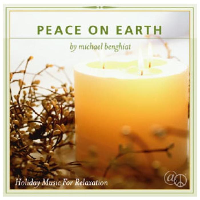 At Peace Media Peace On Earth - Penetrate your heart and enoke joyful memories of peace and comfort